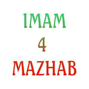 Imam Mazhab 4